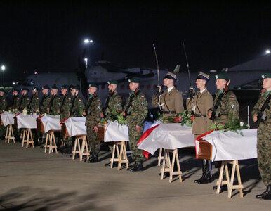 """Wkrótce ekshumacje szczątków ofiar katastrofy smoleńskiej. """"Sekcje..."""