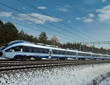Prywatna ochrona w PKP. Koszt dla kolei? Niemal milion złotych