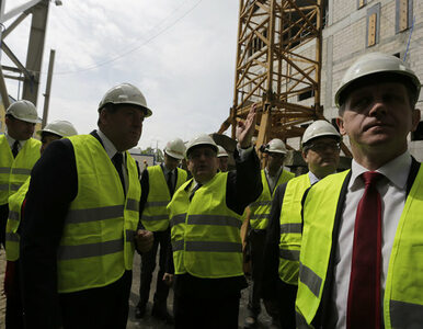 Blok gazowo  parowy w Stalowej Woli w decydującej fazie realizacji