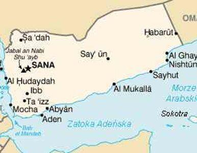 Jemen: Al-Kaida kontratakuje - 10 żołnierzy nie żyje