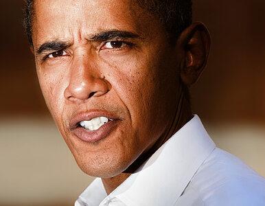 Izrael po słowach Obamy: irytacja w rządzie, aplauz opozycji
