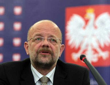 Były szef Kancelarii Lecha Kaczyńskiego stanie przed sądem?