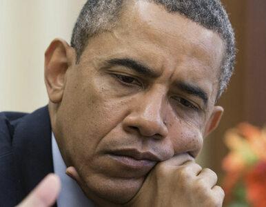 Obama: to nie jest świat, w którym chcemy żyć