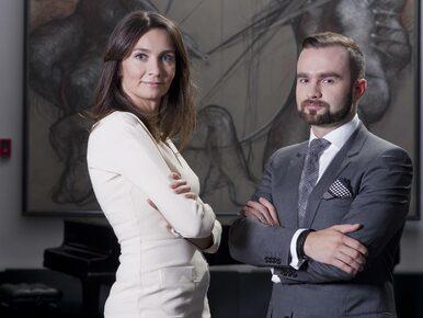 Dominika i Sebastian Kulczyk będą prowadzić swoje biznesy oddzielnie