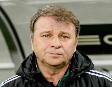 Wisła Kraków znów zmienia trenera