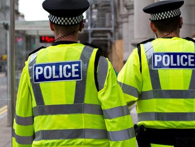 Polak ranny po rasistowskim ataku w Edynburgu. Policja szuka sprawców