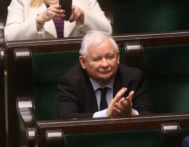 Kaczyński wychodzi z cienia. Chce walczyć o równe zarobki dla kobiet