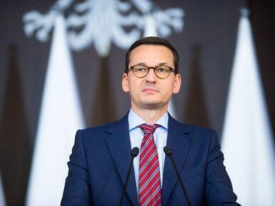 Szybka reakcja premiera po meczu w Poznaniu. Oczekuje działań wobec...