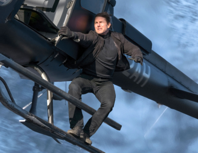 Tom Cruise, Elon Musk i NASA. Chcą nakręcić pierwszy film fabularny w...