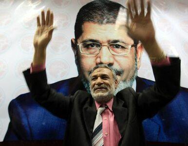 Izrael obawia się nowego, egipskiego prezydenta