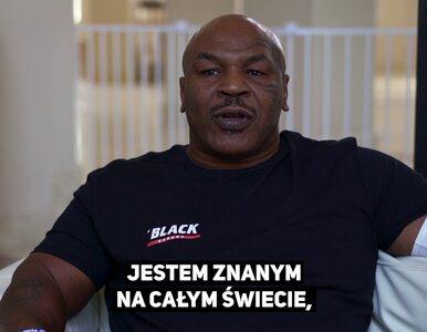 Ile Mike Tyson dostał za udział w spocie o Powstaniu Warszawskim?...