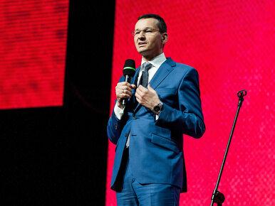 Wicepremier Morawiecki na XXVI Forum Ekonomicznym: Nie uważam, że ten...