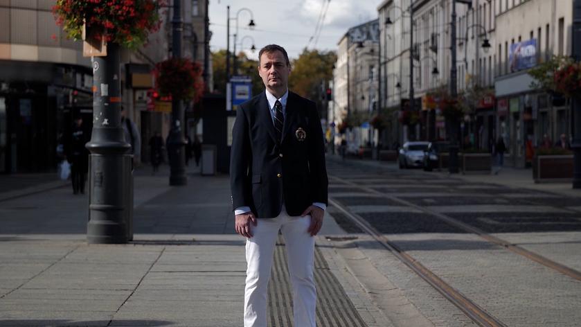 Jacek Rozenek i organizatorzy kampanii STOP UDAROM wysyłają do Polaków