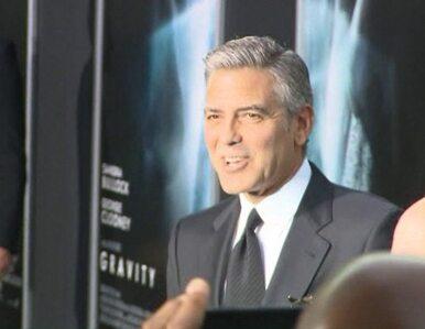 """George Clooney szuka """"miłości swojego życia"""""""