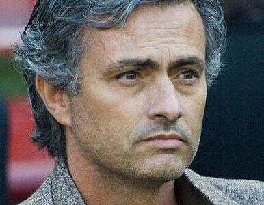 Mourinho: chciałbym wrócić do Anglii