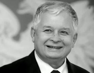 Prezes PiS: Warszawa powinna mieć ulicę Lecha Kaczyńskiego