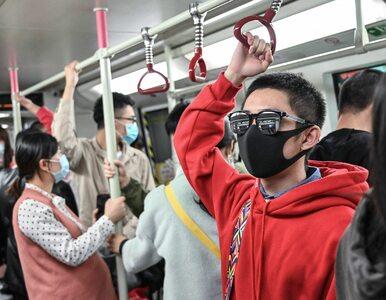 Historyczna doba w Chinach. Po raz pierwszy od stycznia żadnego zgonu z...
