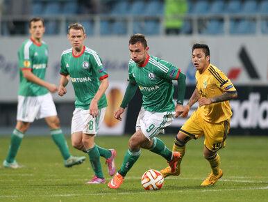 LE: Legia o krok od awansu. Czego potrzebują mistrzowie Polski?
