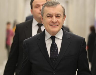 Prof. Gliński przedstawił swoich ekspertów