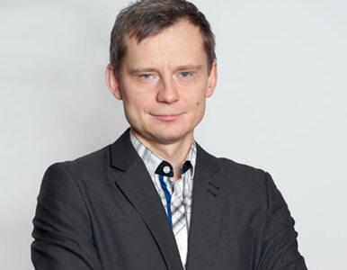 Andrzej Tuzinowski w Wirtualnej Polsce