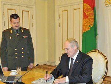 """UE nie miesza się w konflikt Białorusi i Szwecji. """"Nie chcą prowokować..."""