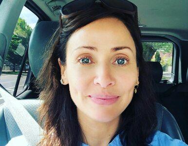 44-letnia Natalie Imbruglia urodziła pierwsze dziecko. Skorzystała z...