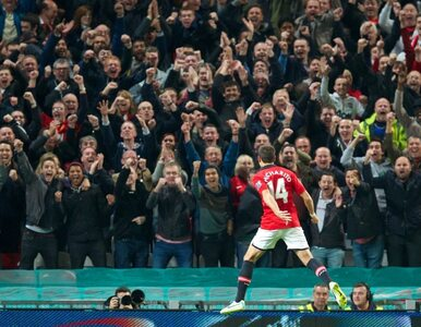 Manchester United zemścił się na Liverpoolu