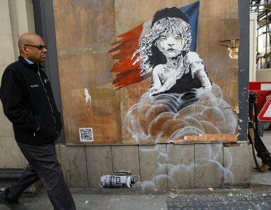 Banksy to 19-letni Polak? Internet obiegła sensacyjna informacja, szkoda...