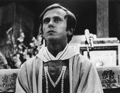Ksiądz Popiełuszko uzdrowił chorego i zostanie świętym? Kard. Nycz:...
