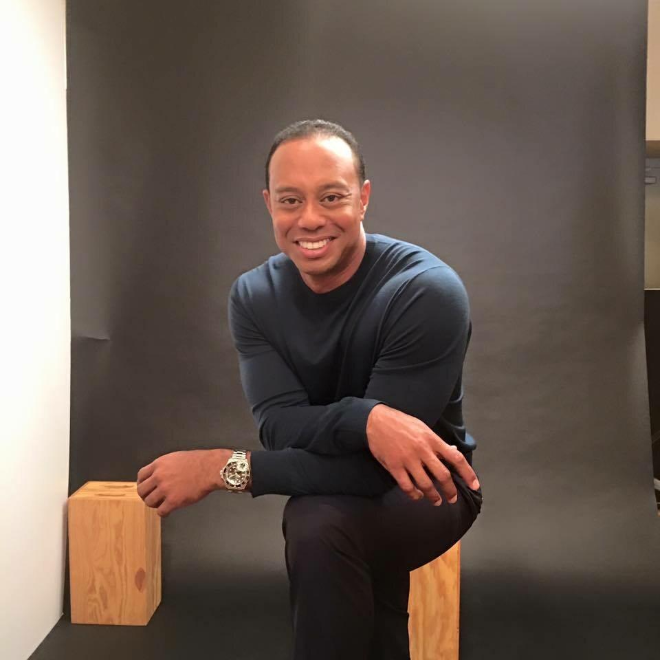 Tiger Woods 1,65 mld dolarów