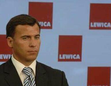 Olejniczak: będę ubiegał się o mandat eurodeputowanego