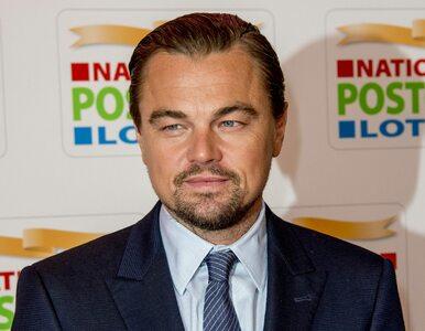 Leonardo DiCaprio współtworzył dokument o polskim rzeźbiarzu. Będzie...