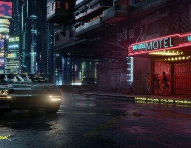 """Fan od """"breathtaking"""" nie chce darmowego Cyberpunka 2077. Zaskoczył..."""