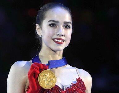 Pjongczang 2018. 15-latka została mistrzynią olimpijską w łyżwiarstwie...