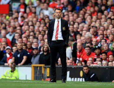 Giggs: United wróci do gry za rok