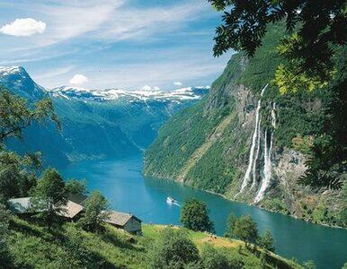 Norwegia. Kraj z najpiękniejszymi fiordami na świecie