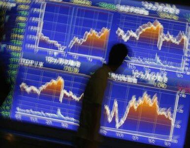 Mocne spadki na Wall Street. Indeksy ostro w dół