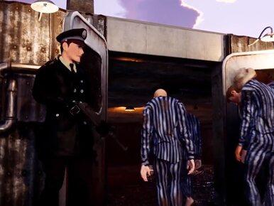Szokująca gra komputerowa o Auschwitz. Prokuratura wszczęła śledztwo