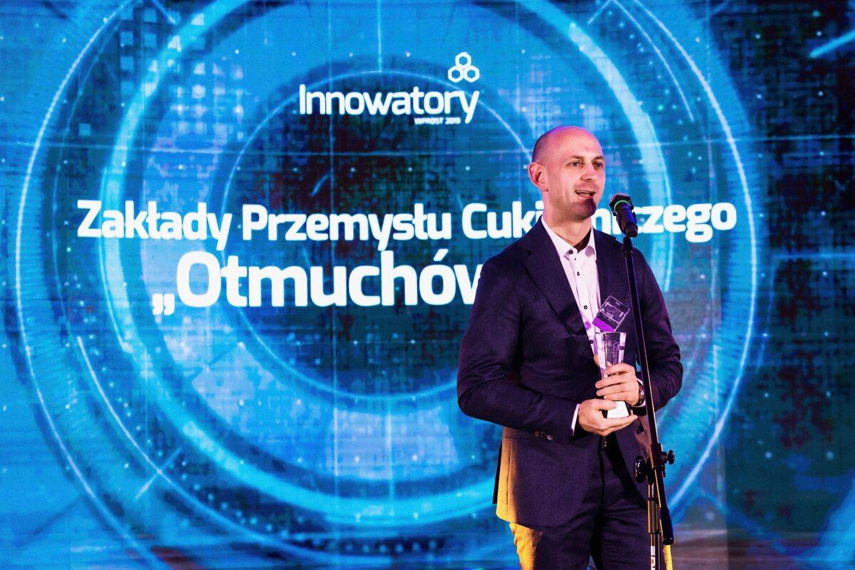 Bogusław Szladewski Bogusław Szladewski – prezes zarządu ZPC Otmuchów S.A.