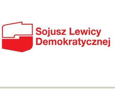 SLD składa wniosek o samorozwiązanie Sejmu
