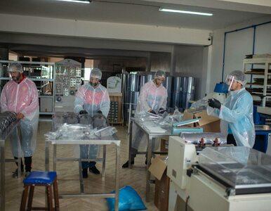 Maroko. Przemieszczanie się bez maski karane więzieniem