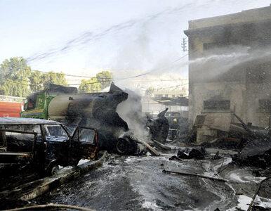 Syria: trwają walki o Aleppo i wojna propagandowa