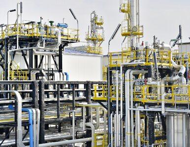 PGNiG ma umowę z Gaz-Systemem na przesył gazu w ramach Baltic Pipe
