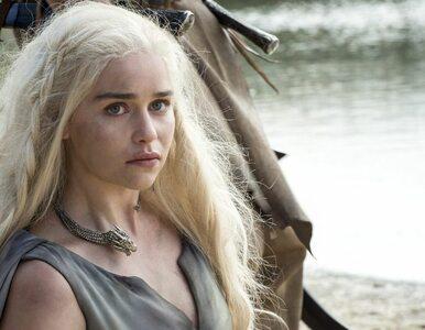 """Serialowa Daenerys o finałowej scenie """"Gry o tron"""": To mnie rozj***ło"""