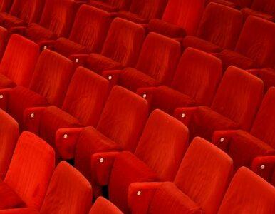 Polacy nie chodzą do kin. Jeśli już, to nie na polskie filmy