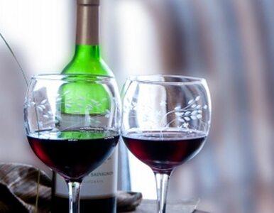 Statystyczny Polak wypija 3,1 litra wina rocznie