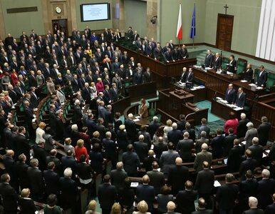 Sejm przegłosował tzw. ustawę inwigilacyjną