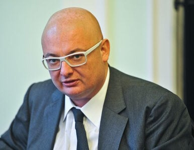 Kamiński: Kaczyński lubi mieć władzę, ale nie jest chory na tytuły
