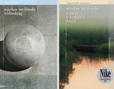 Wiesław Myśliwski na 80 urodziny dostanie honorowe obywatelstwo Kielc