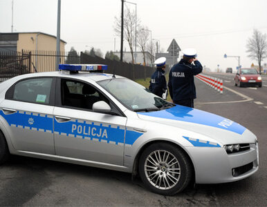 Polskie drogi śmierci: w Wielki Piątek ponad 400 wypadków